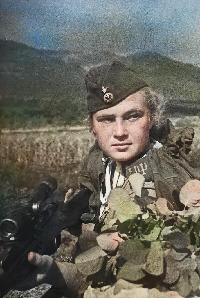 Миронова Елизавета Федоровна